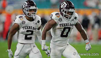 New Mexico Football: First Look at the Texas A&M Aggies - MWWire