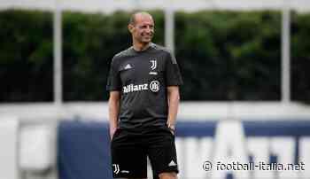 Allegri: 'Pjanic? Ramsey can do it for Juventus' - Football Italia - Football Italia