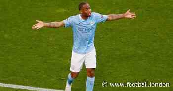 Edu handed Raheem Sterling encouragement amid Arsenal transfer rumours - Football.London