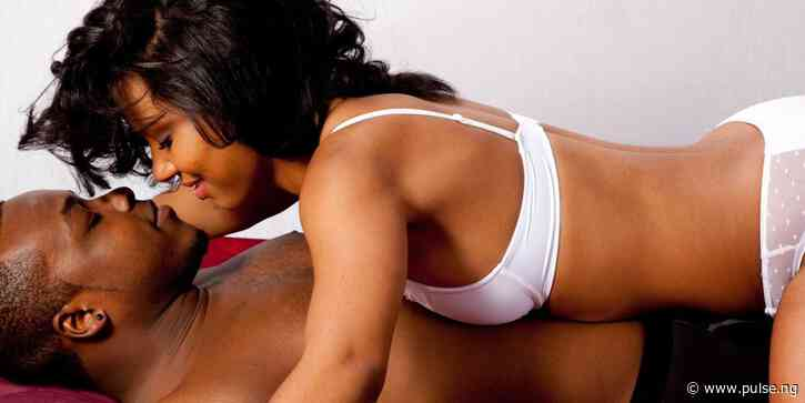 Ladies! Here are 6 verbal things men want you to do more in bed