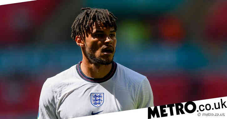 England star Tyrone Mings reveals his mental health 'plummeted' at Euro 2020
