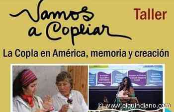 A 'Copliar' con Martha Elena Hoyos y el Banco de la República - El Quindiano S.A.S.