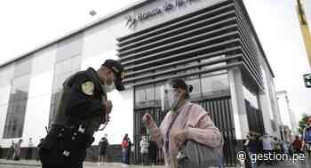 Banco de la Nación como competidor en el mercado financiero privado: ¿tiene capacidad de hacerlo? - Diario Gestión