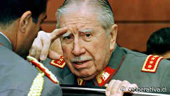 Justicia española reabrió causa contra el Banco de Chile por blanqueo de capitales de Pinochet - Cooperativa.cl