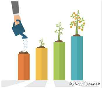 Banco Central eleva perspectiva de crecimiento económico para el 2021 - EKA