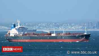 Tanker attack: UK and US blame Iran for deadly ship attack