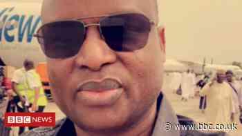 Nigeria suspends 'Hushpuppi-linked' police officer Abba Kyari