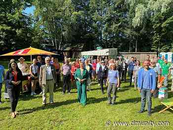 Karlsruhe lädt zum Round Table in den Schwarzwald - CIM - Conference & Incentive Management