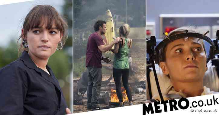 Shock explosion, cheating scandal and sudden death: 8 huge Home and Away spoilers