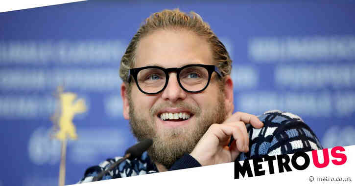 Jonah Hill is all about body love as he shows off new meaningful tattoo