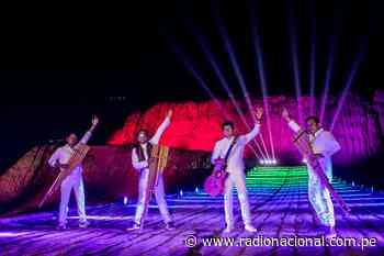 "La música Neo Ancestral Andina llega a Nacional con ""Nazca the return"" | Nacional - Radio Nacional del Perú"