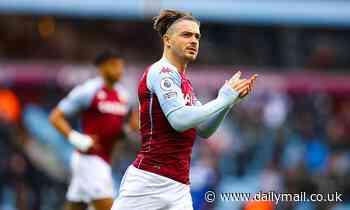 Transfer News LIVE: Man City make Jack Grealish demand; Tottenham eye Adama Traore