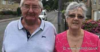 Elderly couple desperate to move can't sell house due to 'horrendous' traffic