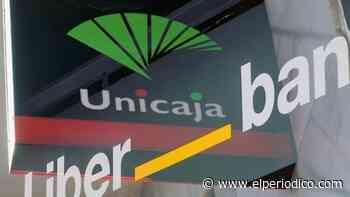 El banco fruto de la unión de Unicaja y Liberbank se estrena en bolsa con subidas - El Periódico