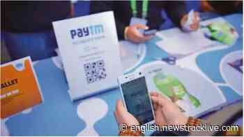 Paytm to hire 20K sales executives, will generate jobs in small cities - News Track English