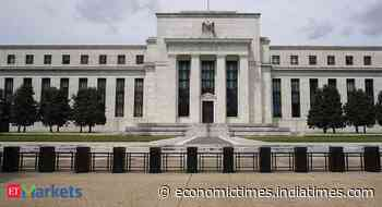 Fed's taper timing depends on progress on jobs: Brainard - Economic Times
