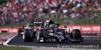 Alpha Tauri: Gasly quinto e Tsunoda sesto in Ungheria dopo la squalifica di Vettel - Ravenna Web Tv - Ravennawebtv.it