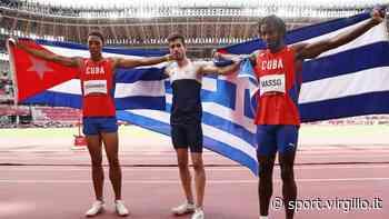 Salto in lungo, oro al greco Tentoglou. Randazzo è sesto - Virgilio Sport