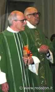 Il sesto anniversario della morte diacono Giorgio Barigazzi sarà ricordato nell' abbazia di Marola - Redacon - Redacon