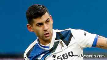 Spurs remain in talks for Atalanta's Romero