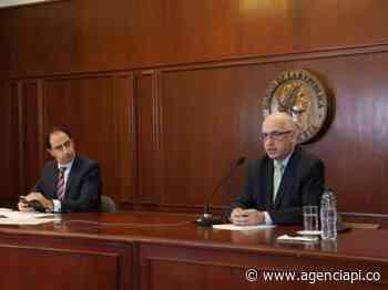 El Banco de la República anuncia que decide mantener estables las tasas de interés en 1,75% - Agenciapi.co