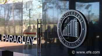 El Banco Central paraguayo destaca el dinamismo económico en varios sectores - EFE - Noticias