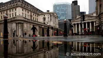 El oro venezolano en el Banco de Inglaterra: la peligrosa jurisprudencia colonial que podría engendrar gobiernos paralelos para desfalcar países - RT en Español