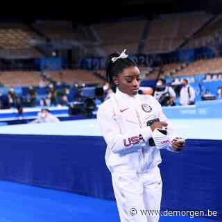 Live - Simone Biles weer in actie: Amerikaanse turnster neemt deel aan finale op de balk