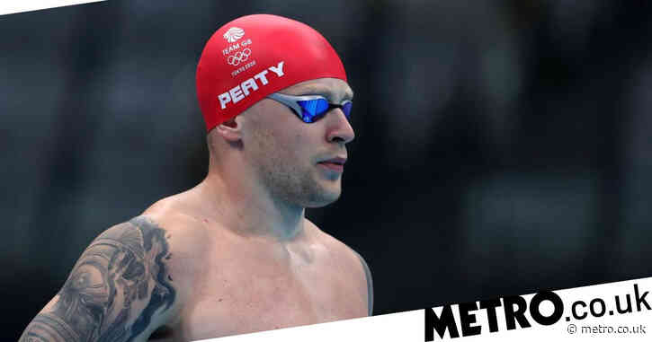 Adam Peaty hits out at reaction since announcing he will take break to protect mental health