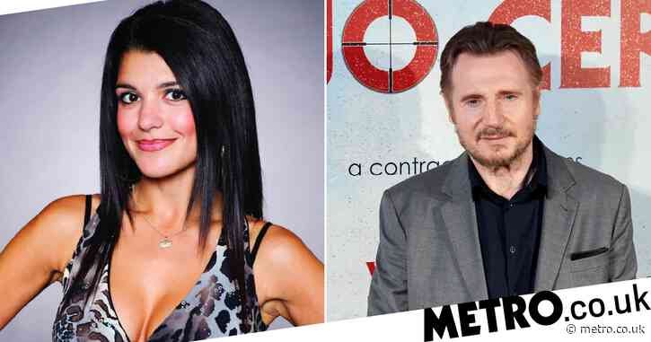 Emmerdale star lands Hollywood movie role with Liam Neeson