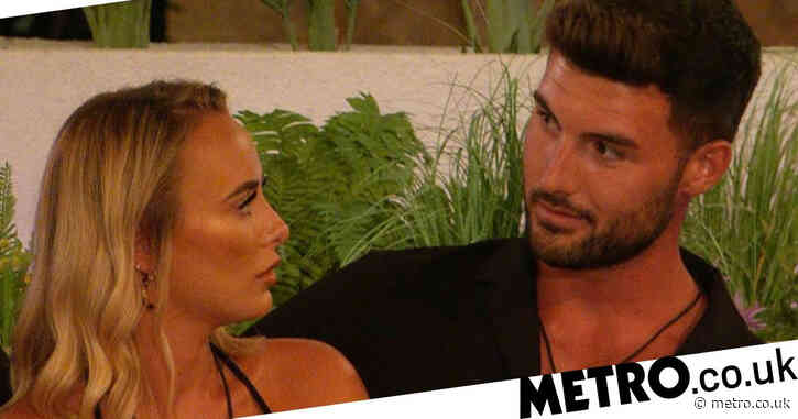 Love Island 2021: Lucinda Strafford thinks Millie Court and Liam Reardon can rekindle romance after brutal break-up