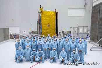 ESA lanceert eerste herbruikbare satelliet