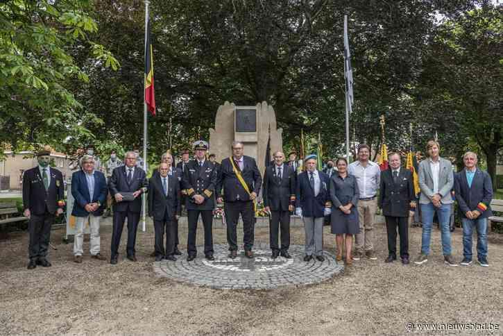 Vijftig aanwezigen op herdenking Boudewijn