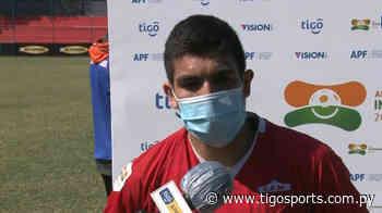 """Luis Ortiz: """"El cansancio nos jugó una mala pasada"""" - Tigo Sports"""