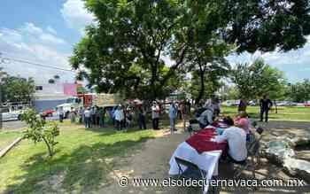 En Jiutepec, agricultores reciben semillas y fertilizantes - El Sol de Cuernavaca