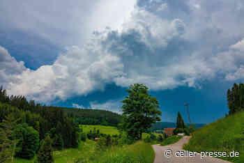 Wetterwechsel beim Wandern – Verhaltenstipps bei Regen und Unwettern - Celler Presse