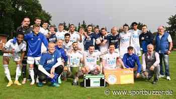 5:0 im Finale gegen den OSV: MTV Eintracht Celle gewinnt den Porta-Pokal 2021 - Sportbuzzer