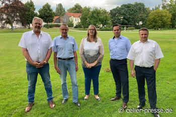 AfD zu Stadt- und Ortsratswahlen zugelassen - Celler Presse