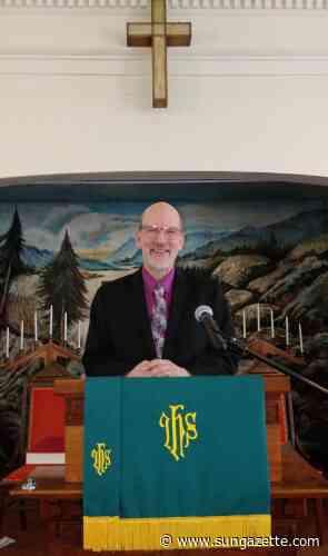White Hall Baptist Church, Danville, welcomes new pastor - Williamsport Sun-Gazette