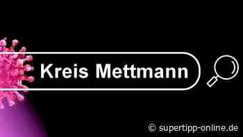 Aktuelle Corona-Zahlen für den Kreis Mettmann – 1. August - - Super Tipp