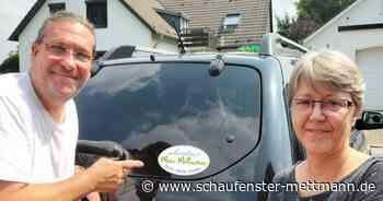 Starkregen in Mettmann: Mettmanner Handel hilft den Flutopfern - Schaufenster Mettmann