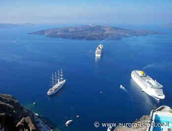 ¿Cuánto durará el pacífico verano del mar Egeo? | Aurora - Aurora