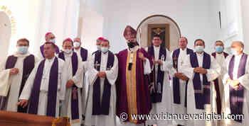 Los obispos del Pacífico colombiano claman por la paz en Buenaventura - Revista Vida Nueva