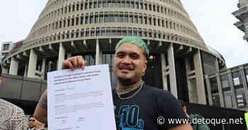 Redadas 'racistas': Nueva Zelanda pide perdón a los isleños del Pacífico | noticias de inmigración - Detoque.net