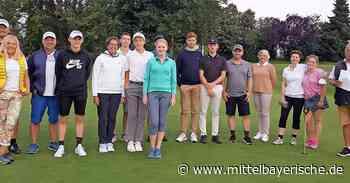 Ein spannender Wettbewerb - Sport aus Amberg - Nachrichten - Mittelbayerische