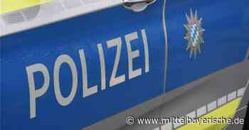 Mann bricht auf Parkplatz zusammen - Region Amberg - Nachrichten - Mittelbayerische