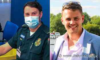 Paramedic is suspended for mocking patients after ridiculing one for calling 999 over a paper cut