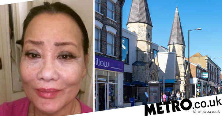 Two men charged with murder of woman, 71, who disappeared a week ago