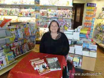 Vieux-Boucau : Sandrine Larrouzet en dédicace vendredi 30 juillet - Sud Ouest