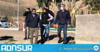 Comodoro: Mariano Arcioni inauguró el Museo del Rugby en el Calafate Rugby Club - ADN Sur
